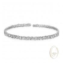 18K DIAMOND BRACELET OCA39863