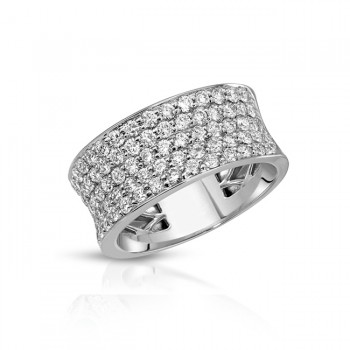 18K DIAMOND RING R133